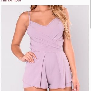 Player hater romper